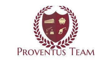 Proventus Team Logo