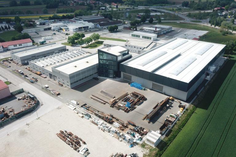 Proizvodni obrat v Lendavi